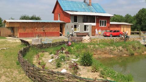 Агроусадьба «Отдых в Кантакузовке»